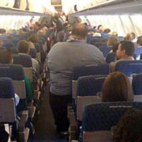 Túl kövér a repüléshez?
