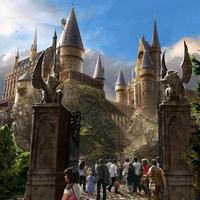 Harry Potter Varázslatos Világa