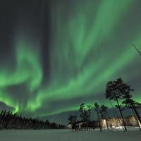Rovaniemi, a világ hivatalos Mikulásának lakhelye