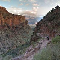 Virtuális túra a Grand Canyonban
