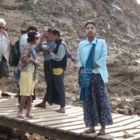 Myanmar - II.rész