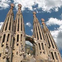 2026-ra elkészülhet a Sagrada Família