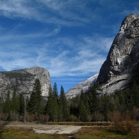 Yosemite - Az elveszett világ...