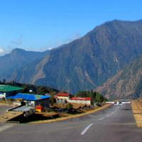 A Trekking, azaz a világ leghíresebb túraútja a Mount Everest alaptáborba