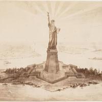 Lady Liberty avagy a Szabadság-szobor építésének pillanatai