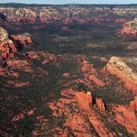 Földön, vizen, levegőben: Arizona madártávlatból