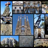 Gaudí Barcelonája