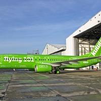 Flying 101 -  informatív repülőgép festés