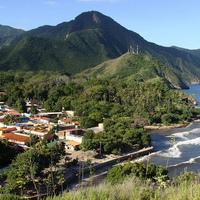Egy hosszú út, első kis lépése: a venezuelai Puerto Colombia
