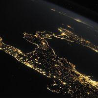 Földöntúli képek a Földről