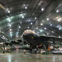 Virtuális túra az Egyesült Államok Légierejének Múzeumában