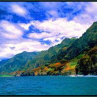 Kauai, a Kert-sziget
