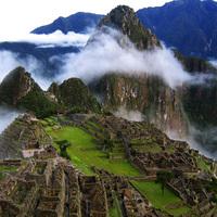 Machu Picchu 100 éve