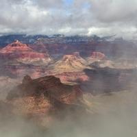 Volt egyszer egy vadnyugat - a Grand Canyon