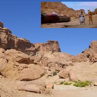 A Tatooine bolygó felfedezése (Star Wars)
