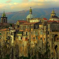 A legegyedibb olasz kisváros