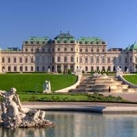 Őszi kultúra Bécsben
