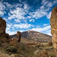 Tenerife- az örök tavasz szigete