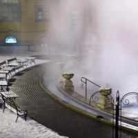 Budapest télen is várja a turistákat