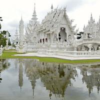 Felfedezésre váró helyek Ázsiában: Chiang Rai