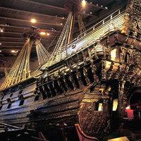 A Vasa svéd királyi hadihajó története