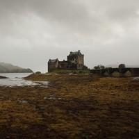 A Skót-felföld képekben