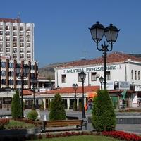 Ezerarcú Szandzsák - Kalandozás Szerbiában és Montenegróban