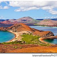 A Galápagos-szigetek csodálatos élővilága