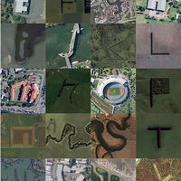 Tereptárgy ABC Google Maps-szel