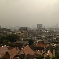 Thaiföld - a fővárostól a déli határig