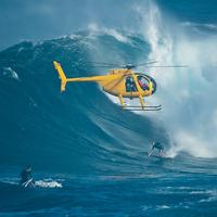Maui a szörfösök paradicsoma
