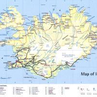 Izland: A tűz és jég birodalma 1.