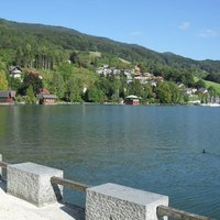Ausztria – Mondsee, Kuchl, Salzburg, München