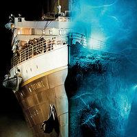 Titanic - a legenda születése