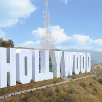Szálloda lenne a Hollywood feliratból?