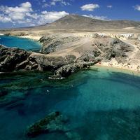 Lanzarote - Száz vulkán szigete