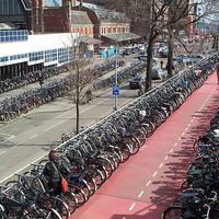Villámlátogatás: Amszterdam