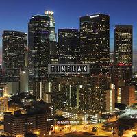 TimeLax - Los Angeles éjszakai fényei