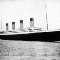 Titanic - álomból hullámsír