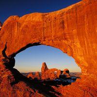 Utah és Arizona csodálatos tájai (video)