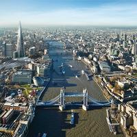 A londoni Üvegszilánk
