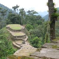 Ciudad Perdida - Elveszett Város a dzsungel mélyén