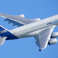 Érdekességek a világ legnagyobb utasszállító repülőgépéről (Airbus A380)