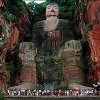 A leshani Óriás Buddha