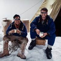 Beyond the Edge - a Mount Everest első meghódítóiról készült film (előzetessel)