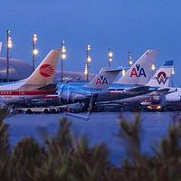 50 repülőgép felszállás két és fél percben