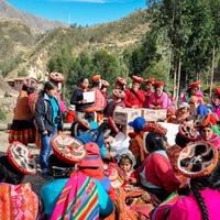 Hétköznapok a kecsua indiánok között