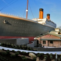 Titanic Múzeum - Légy részese az utazásnak!