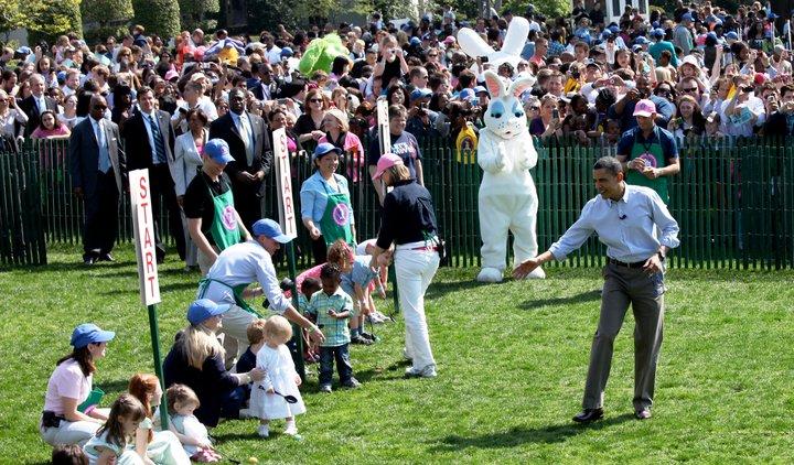 Easter egg rolls White House.jpg