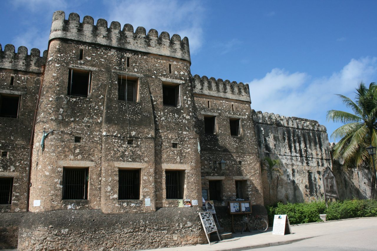 Stone Town Old Fort.jpg